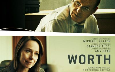 Worth (2021) Review