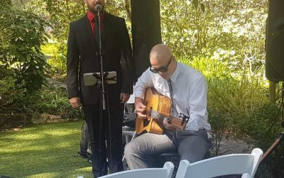 Adam and Joh get married