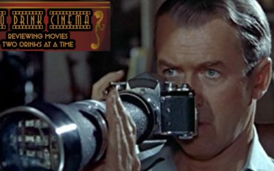 Classic Review – Rear Window (1954)